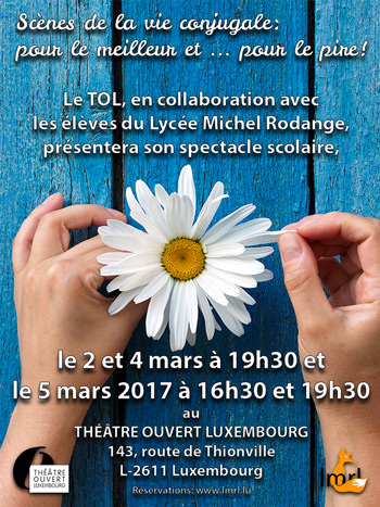Theater-Pouster